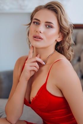 Anastasiya from Lutsk 21 years - joy and happiness. My small primary photo.
