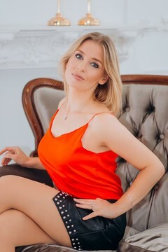 Video dating: Anastasia