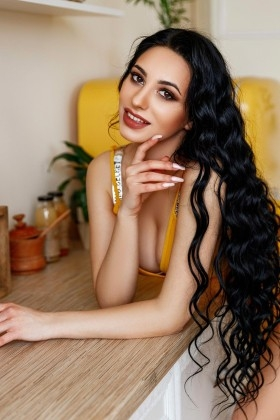 Viktoria from Ivano-Frankovsk 24 years - girl for dating. My small primary photo.