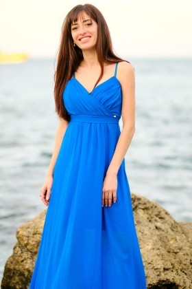Diana from Odessa 26 years - introduce myself. My small primary photo.