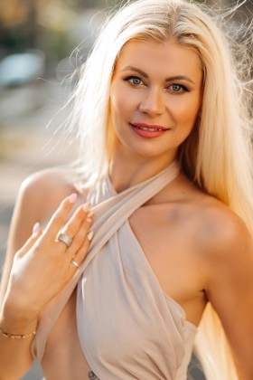 Alexandra from Poltava 33 years - bride for you. My small primary photo.