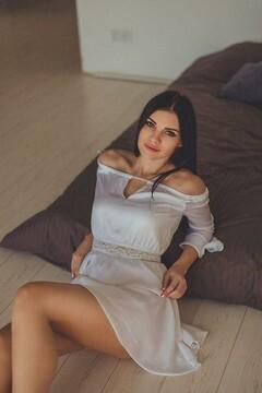 Anna from Kiev 31 years - nice fiancee. My mid primary photo.