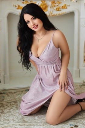 Maryana from Ivano-Frankovsk 18 years - loving woman. My small primary photo.