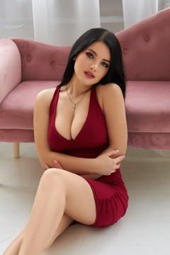 Maryana from Ivano-Frankovsk 19 years - natural beauty. My mid primary photo.