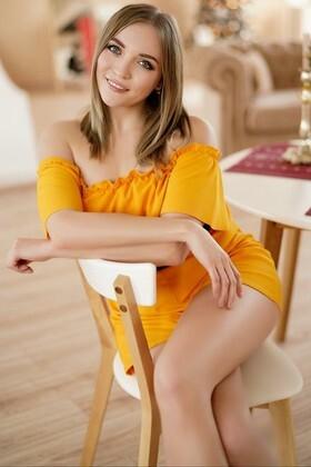 Anastasia  25 years - hot lady. My small primary photo.