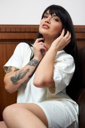 Angel from Kremenchug 29 years - desirable woman. My small primary photo.