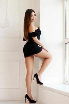 Anastasia from Zaporozhye 29 years - ukrainian bride. My small primary photo.