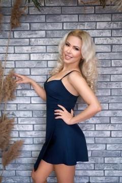Elena  42 years - kind russian girl. My mid primary photo.
