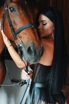 Nastya from Kiev 26 years - Music-lover girl. My mid primary photo.