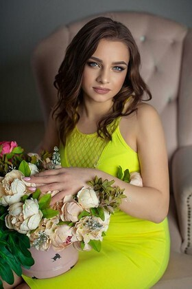 Yana from Sumy 20 years - desirable woman. My small primary photo.