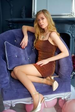 Marinka from Kremenchug 24 years - independent woman. My mid primary photo.