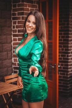 Dana from Kiev 25 years - photo gallery. My mid primary photo.