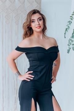 Oleksandra from Lutsk 24 years - lovely girl. My mid primary photo.
