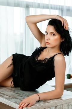 Karyna  18 years - seeking soulmate. My mid primary photo.
