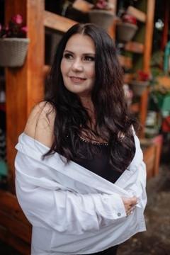Tatiana from Cherkasy 47 years - hot lady. My mid primary photo.