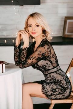 Lily from Cherkasy 42 years - ukrainian girl. My mid primary photo.