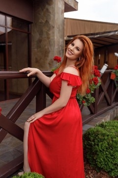 Natalie from Ivano-Frankovsk 33 years - look for fiance. My mid primary photo.