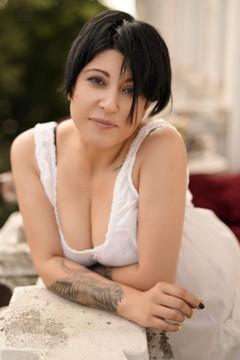 Katerina  39 years - amazing girl. My mid primary photo.
