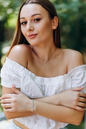Margarita from Poltava 21 years - happy woman. My small primary photo.