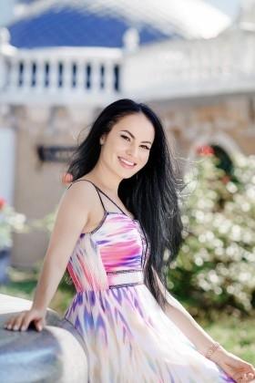 Olga  43 years - nice smile. My small primary photo.
