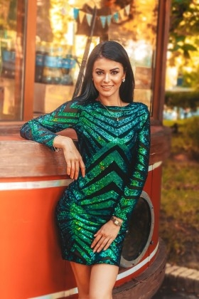 Alyona from Kiev 28 years - girl for dating. My small primary photo.