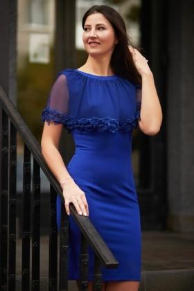 Alyona from Kremenchug 39 years - nice fiancee. My small primary photo.