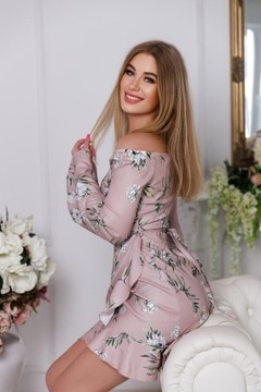Kristina from Ivano-Frankovsk 25 years - loving woman. My mid primary photo.
