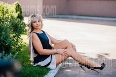 Natasha from Cherkasy 37 years - a little sexy. My small public photo.