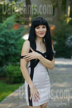 Julia from Sumy 34 years - great weather. My small public photo.