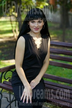 Julia from Sumy 34 years - a little sexy. My small public photo.