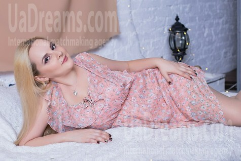 Natalia from Sumy 35 years - future bride. My small public photo.