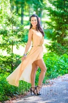 Elvira from Ivanofrankovsk 37 years - eyes with love. My small public photo.