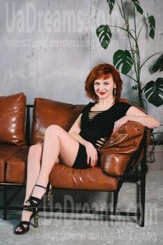 Anna from Cherkasy 39 years - beautiful woman. My small public photo.