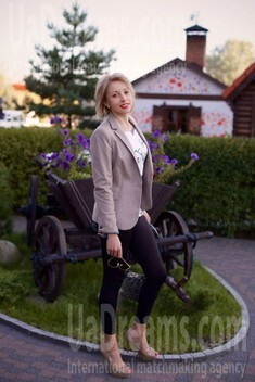 Zoryana from Ivanofrankovsk 34 years - mysterious beauty. My small public photo.