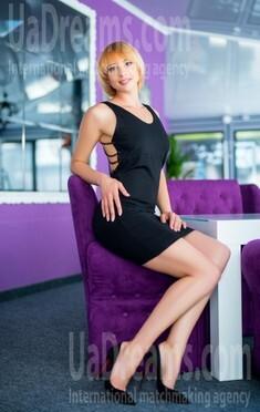 Zoryana from Ivanofrankovsk 34 years - attractive lady. My small public photo.