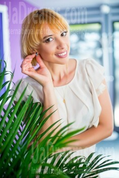 Zoryana from Ivanofrankovsk 35 years - future wife. My small public photo.