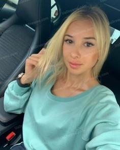 Zoryana Kiev 39 y.o. - intelligent lady - small public photo.