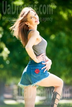 Zoryana from Ivanofrankovsk 33 years - looking for relationship. My small public photo.