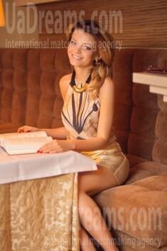 Maria from Ivanofrankovsk 27 years - eyes with love. My small public photo.