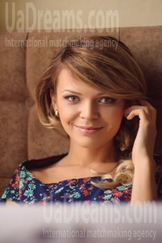 Maria from Ivanofrankovsk 27 years - beautiful and wild. My small public photo.