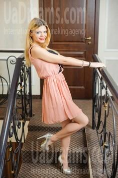 Maria from Ivanofrankovsk 27 years - clever beauty. My small public photo.