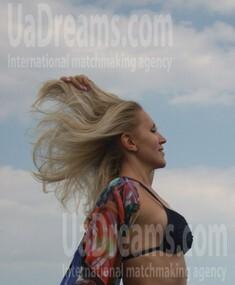 Oksana from Zaporozhye 37 years - look for a man. My small public photo.