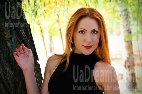 Oksana from Zaporozhye 37 years - hot lady. My small public photo.