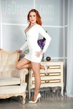 Oksana from Zaporozhye 34 years - introduce myself. My small public photo.