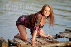 Jane from Sumy 26 years - look for a man. My small public photo.