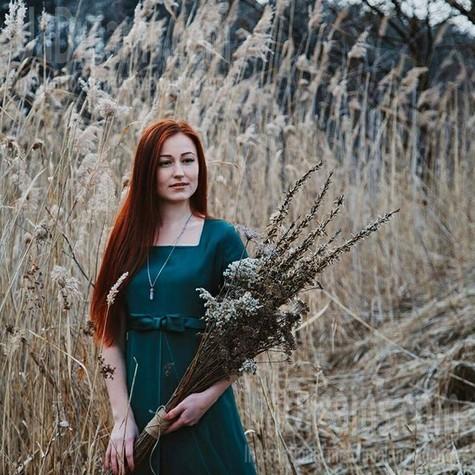 Irishka from Sumy 28 years - attractive lady. My small public photo.