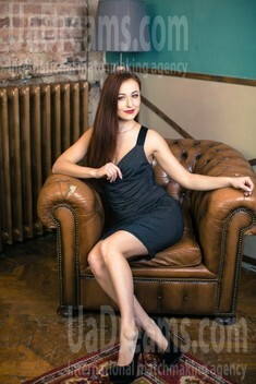 Irishka from Sumy 29 years - nice fiancee. My small public photo.