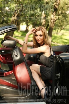 Julie from Sumy 27 years - Music-lover girl. My small public photo.