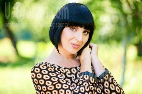 Marina from Ivanofrankovsk 39 years - ukrainian woman. My small public photo.