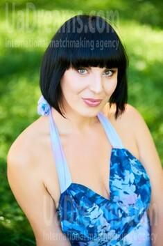 Marina from Ivanofrankovsk 39 years - single lady. My small public photo.